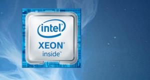 Processeur Xeon d'Intel