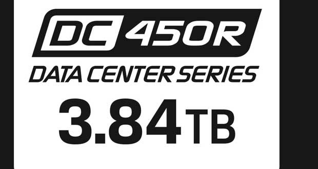 SSD DC450R de Kingston