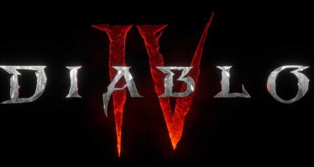 Diablo IV de Blizzard