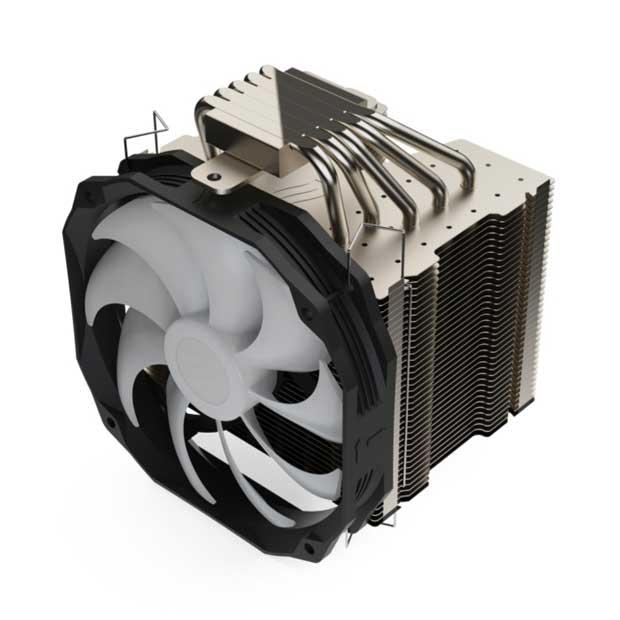 Ventirad SilentiumPC Fortis 3 RGB HE1425