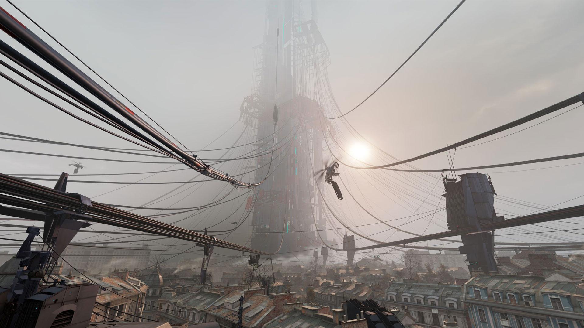 Half-Life : Alyx, le dernier espoir de la réalité virtuelle ?