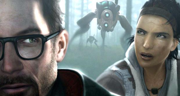 Half-Life: Alyx de Valve