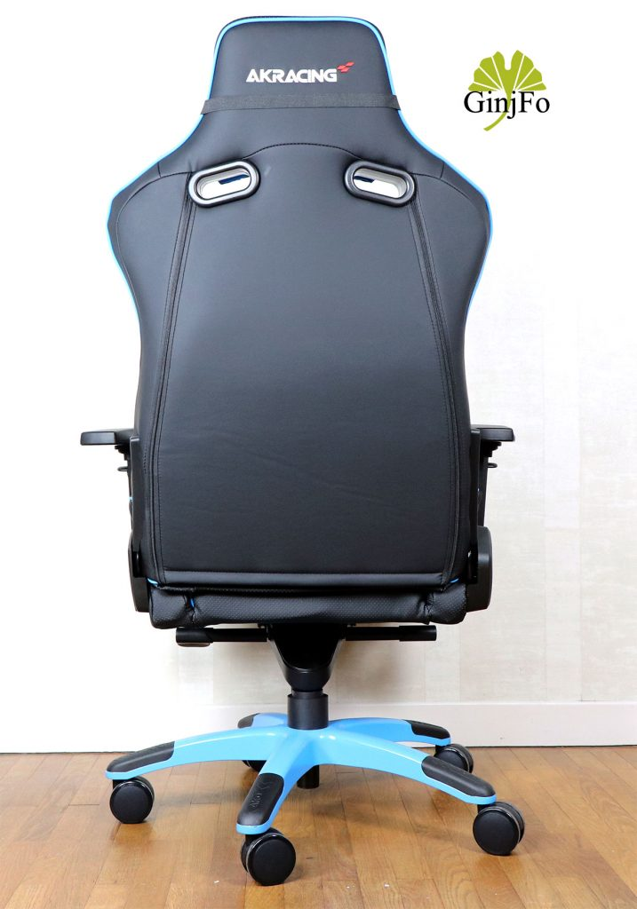 Fauteuil gamer AKRacing Master Pro