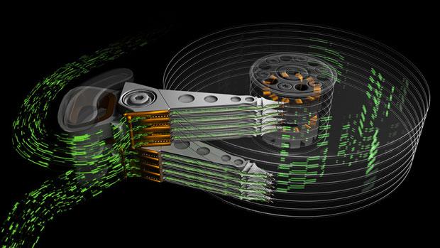 Technologie Multi Actuator de Seagate