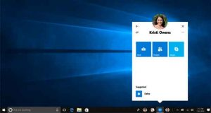 Windows 10, Microsoft abandonne une nouvelle application native
