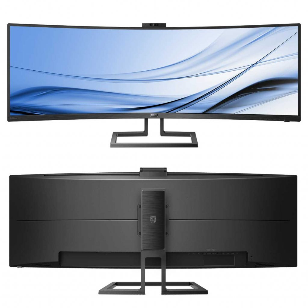 Moniteur Philips 439P9H