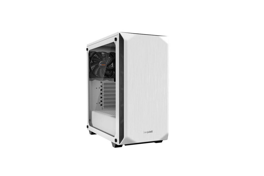 Boitier Pure Base 500 White Window