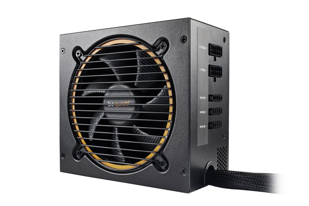 Alimentation Pure Power 11 600W CM
