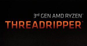 Ryzen Threadripper 3960X et 3970X d'AMD
