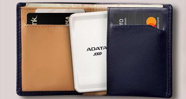 SSD externe ADATA SC685