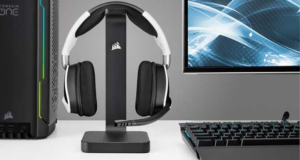 Support casque ST50 de Corsair