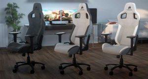 Fauteuil gaming T3 RUSH de Corsair