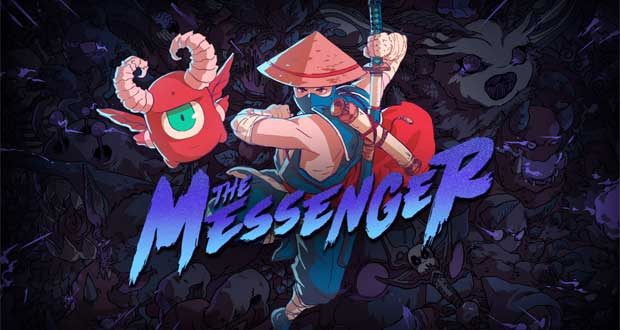 Jeu vidéo The Messenger