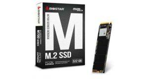 SSD M700 de Biostar
