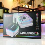 Watercooling AIO AquaFusion White 240