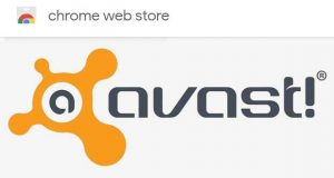Chrome Web Store let es extensions Avast / AVG