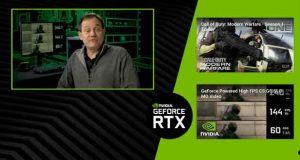 Etude Nvidia « Pourquoi un FPS élevé est important dans un jeu compétitif »