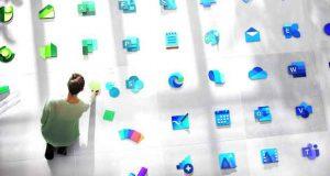 Microsoft annonce un pack de nouvelles icônes « Fluent Design » pour Windows 10