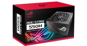 Alimentation Asus ROG Strix 550W Gold