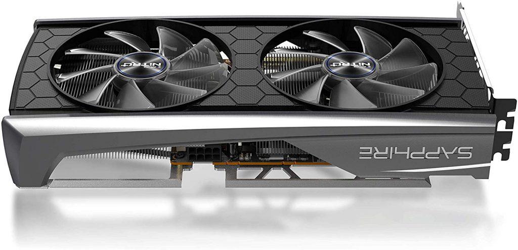 Sapphire Radeon Nitro+ RX 5500 XT 8GB GDDR6