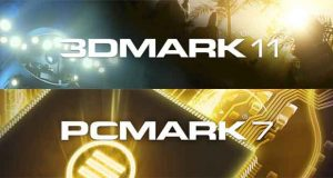 3DMark 11 et PCMark 7 d'UL Benchmarks