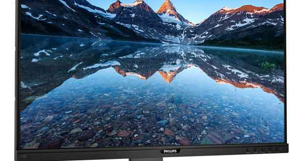 Moniteur B-Line 243B9 de Philips