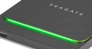 SSD Externe BarraCuda Fast