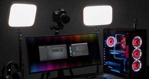 CES 2020, Elgato et Corsair annoncent les produits Elgato 4K60 S+ et Key Light Air ainsi que du clavier CORSAIR K95 RGB PLATINUM XT