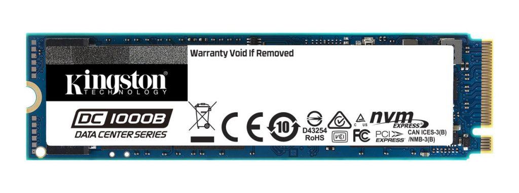 SSD DC1000B M.2 NVMe