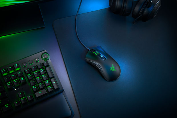 Souris gaming Razer Deathadder V2