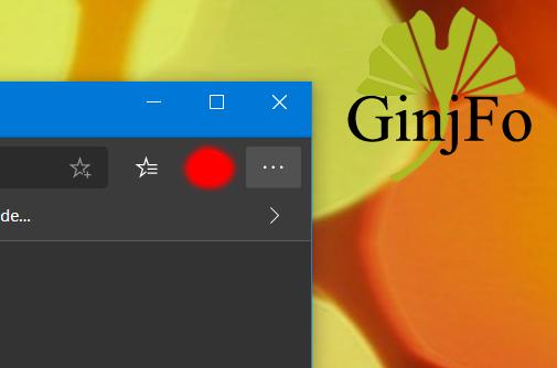 Microsoft Edge (Chromium) – Option pour changer la langue de son interface