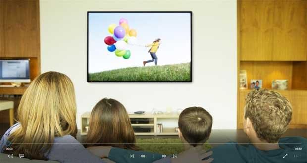 Lecteur DVD Windows 10 par Microsoft