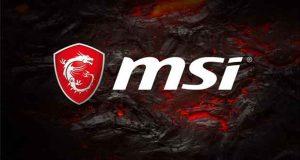 Micro-Star International alias MSI