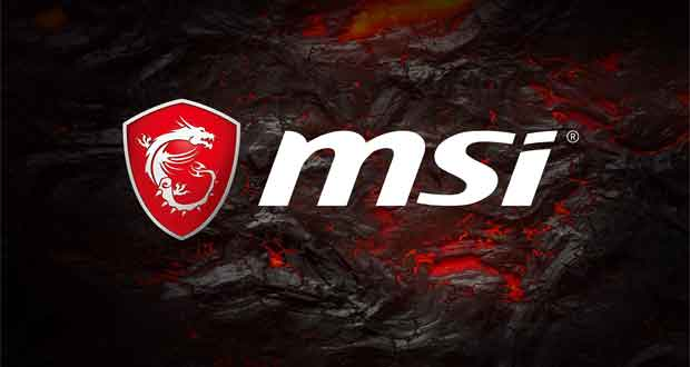 Micro-Star International alias MSI