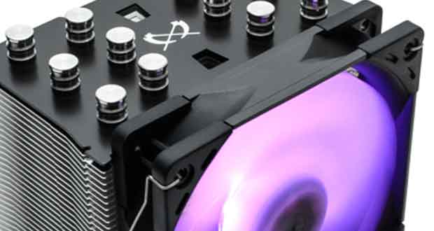Mugen 5 Black RGB Edition
