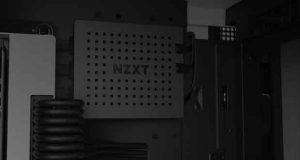 RGB & Fan Controller de NZXT