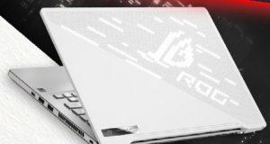NoteBook ROG Zephyrus G14 d'Asus