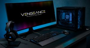 PC Gaming Vengeance 6180