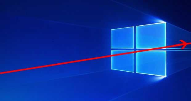 NetMarketShare – Evolution de la part de marché de Windows 10 en 2019
