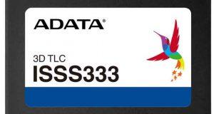 SSD ISSS333 d'ADATA