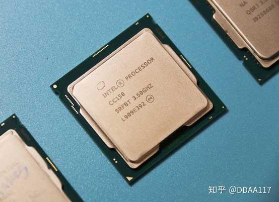 Processeur Intel CC150 d'Intel