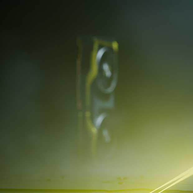 Nvidia a prévu une nouvelle GeForce RTX à l'occasion de la sortie de Cyberpunk 2077