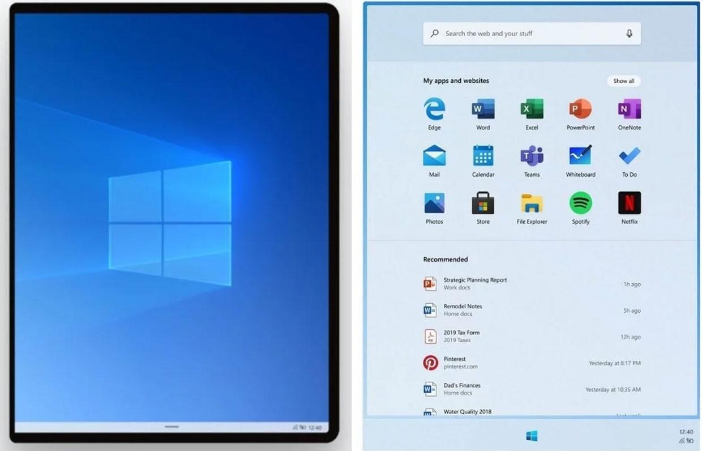 Avec Windows 10X, les mises à jour s'installeraient en 90 secondes