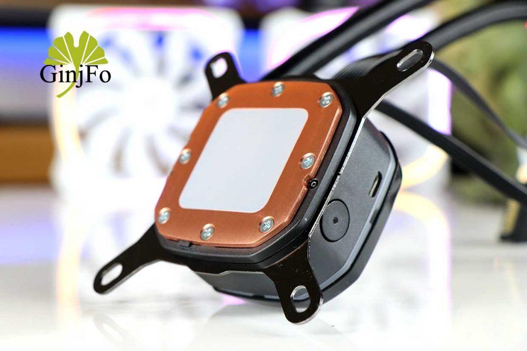 Watercooling AIO iCue H115i RGB Pro XT