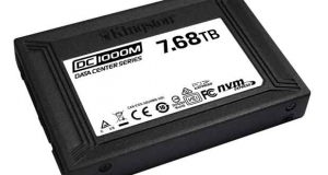 SSD DC1000M de Kingston