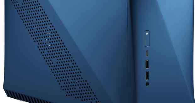 Boitier ERA ITX de Fractal Design
