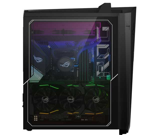 PC gaming Asus ROG Strix GA35-G35DX