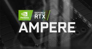 NVIDIA - GPU AMPERE