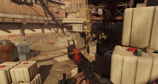 Half-Life Alyx de Valve