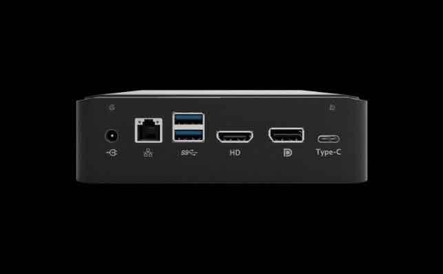 Mini-PC Linux Librem Mini